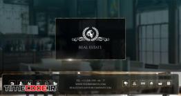 دانلود پروژه آماده افتر افکت : مسکن و املاک Real Estate