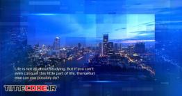 دانلود پروژه آماده افترافکت : اسلایدشو Results Of The Year Slideshow