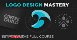 دانلود آموزش طراحی لوگو به صورت حرفه ای Logo Design Mastery: The Full Course