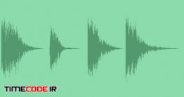 دانلود افکت صدا انفجار Explosions Sound Effects