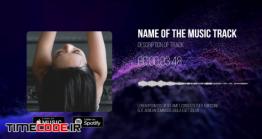 دانلود پروژه آماده فاینال کات پرو : اکولایزر Music Players