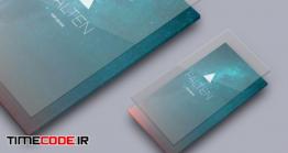 دانلود موکاپ صفحه تبلت و موبایل  Responsive Screen Display Mockups Pack