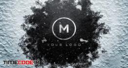 دانلود پروژه آماده پریمیر : لوگو موشن زمستانی + موسیقی Winter Logo