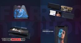 دانلود پروژه آماده افتر افکت : تیزر معرفی اپلیکیشن App Presentation | Phone 11 Mobile