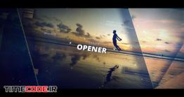 دانلود پروژه آماده افتر افکت : وله Trailer Opener