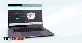 دانلود پروژه آماده افتر افکت : تیزر تبلیغاتی وب سایت Smooth Website Presentation