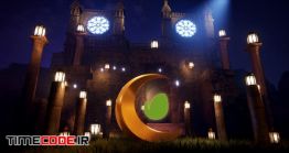دانلود پروژه آماده افتر افکت : وله ماه رمضان Ramadan Is Back