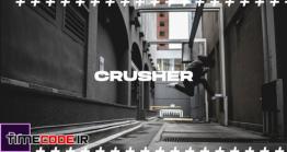 دانلود پروژه آماده پریمیر : وله Crusher – Dynamic Opener