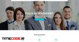 دانلود قالب HTML سایت اقتصادی Ficonsu – Consultant Finance HTML Templates