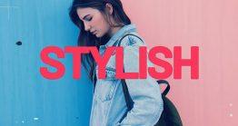 دانلود پروژه آماده افتر افکت : وله فشن Dynamic Fashion