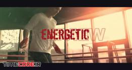 دانلود پروژه آماده پریمیر : وله Energetic Intro