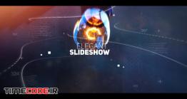 دانلود پروژه آماده افتر افکت : اسلایدشو حماسی Epic Slideshow