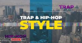 دانلود پروژه آماده پریمیر : وله Trap Style